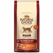 Nutro Natural Choice Chicken & Whole Brown Rice - Finicky Adult Cat (3 lb)