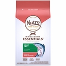 Nutro Whole Essentials Adult Natural Dry Cat Food - Salmon & Brown Rice Recipe (3 lb)
