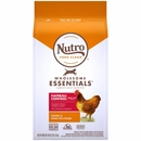 Nutro Whole Essentials Adult Natural Dry Cat Food Hairball Control - Chicken & Brown Rice Recipe (3 lb)