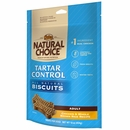 Nutro Natural Choice Tartar Control Biscuit - Adult Dog (16 oz)
