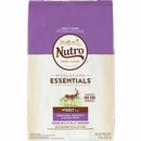 Nutro Wholesome Essential Venison Meal & Whole Brown Rice - Adult Dog (15 lb)