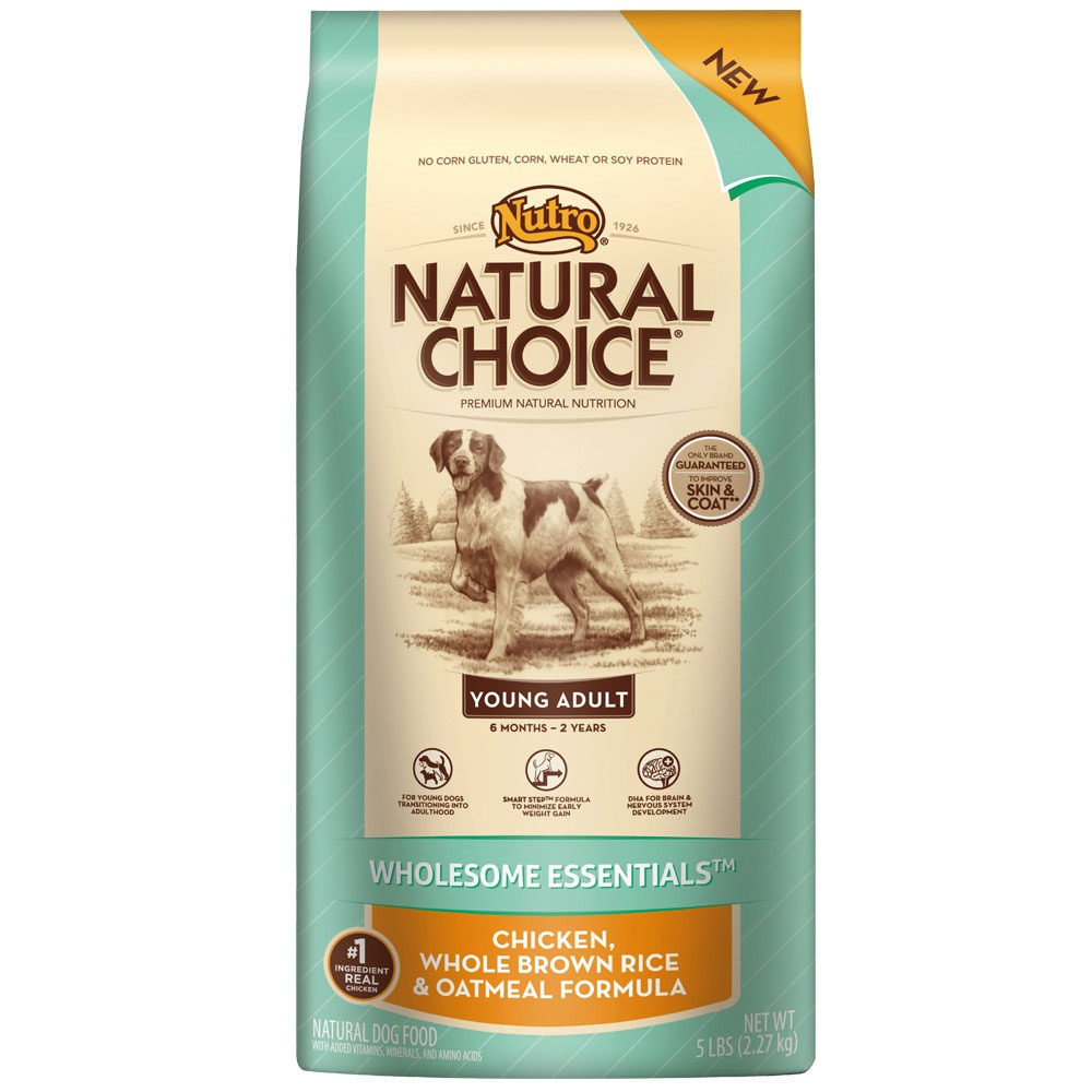 NUTRO-NATURAL-CHOICE-YOUNG-ADULT-5-LB