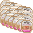 Nutro Ultra Shiny Coat Salmon Canned Dog Food (24x3.5oz)