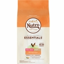 Nutro Wholesome Essentials Small Breed Puppy Chicken, Brown Rice & Sweet Potato (4 lb)