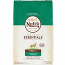 Nutro Wholesome Essentials Adult Lamb & Rice Recipe (15 lb)