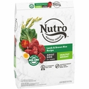 Nutro Natural Choice Healthy Weight Adult Dry Dog Food - Lamb & Brown Rice Recipe (30 lb)