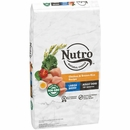 Nutro Natural Choice Large Breed Adult Dry Dog Food - Chicken & Brown Rice Recipe (15 lb)