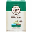 Nutro Wholesome Essentials Large Breed Adult Pasture-Fed Lamb & Rice Recipe Dog Food (30 lb)