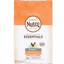 Nutro Wholesome Essentials Senior Chicken, Whole Brown Rice & Sweet Potato Recipe (5 lb)