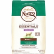 Nutro Wholesome Essentials Small Bites Adult Pasture-Fed Lamb & Rice Dry Dog Food (30 lb)
