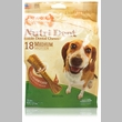 Nylabone Nutri Dent Dental Chews Filet Mignon (18 Medium)