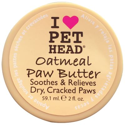 Oatmeal Natural Paw Butter (2 oz)
