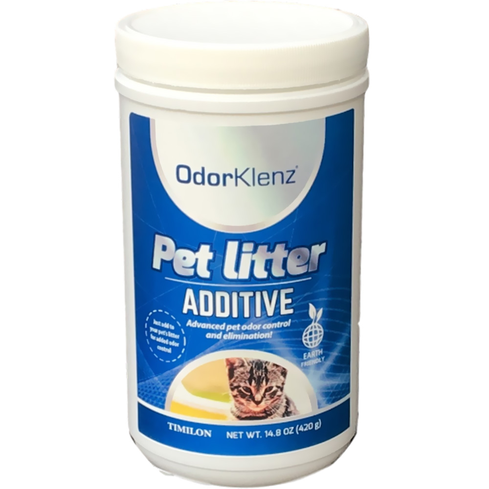 ODORKLENZ-PET-LITTER-ADDITIVE