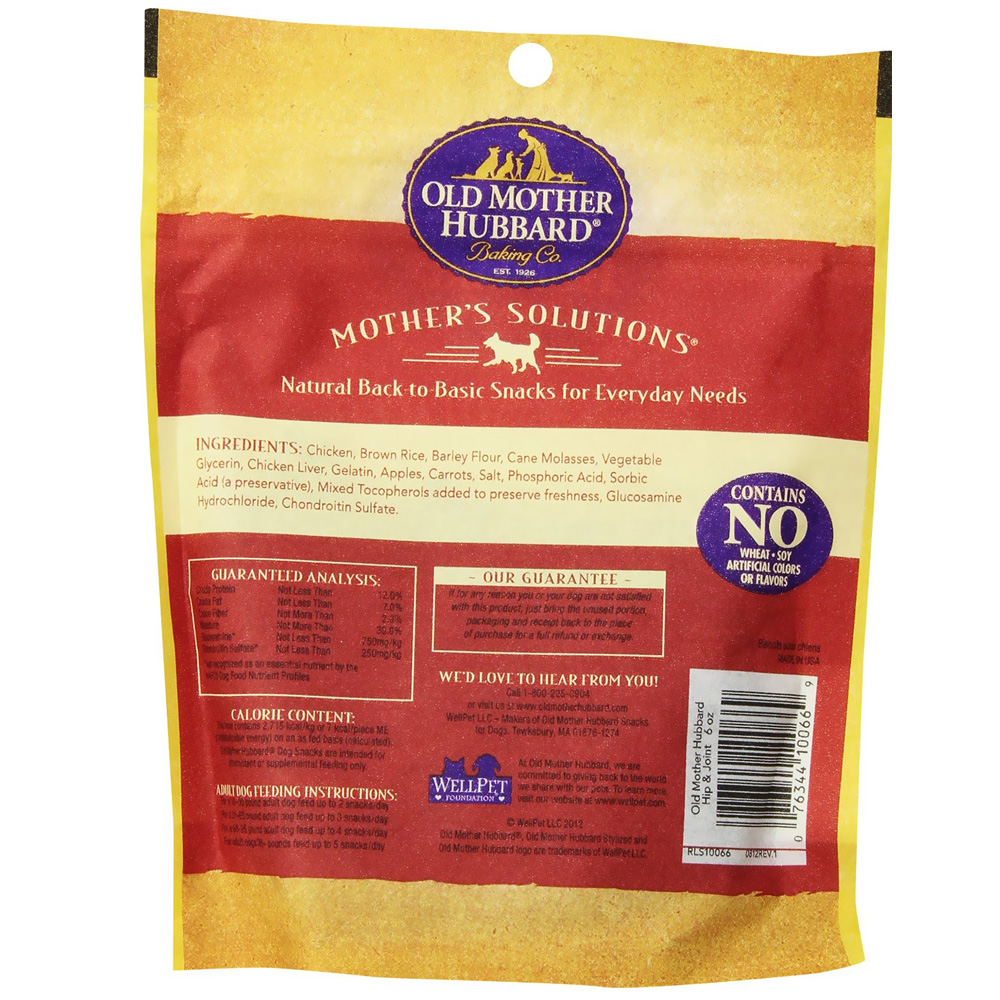OLD-MOTHER-HUBBARD-HIP-JOINTS-SOFT-CHEWY-SNACKS-6-OZ