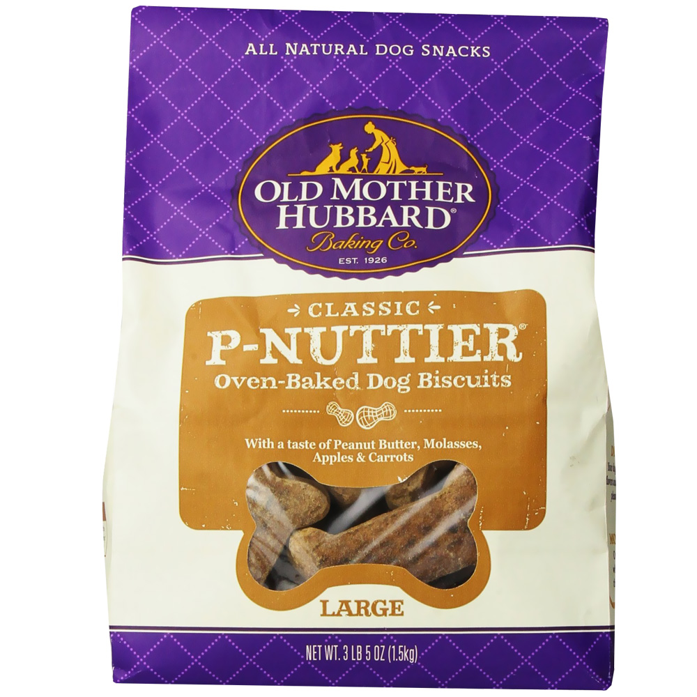 OLD-MOTHER-HUBBARD-P-NUTTIER-BISCUITS-LARGE-3-3-LBS