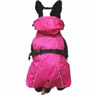 ONE4PETS-ALL-WEATHER-DOG-COAT-PINK-16