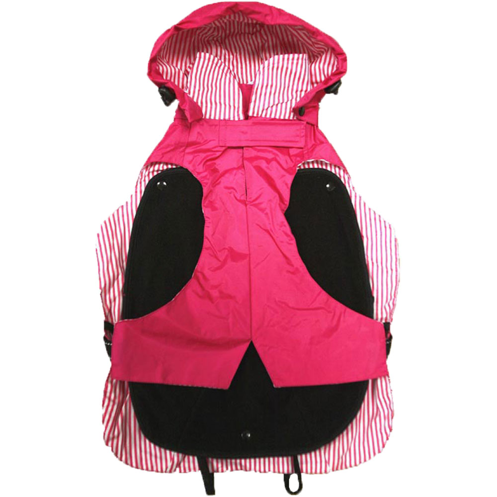 ONE4PETS-ALL-WEATHER-DOG-COAT-PINK-29
