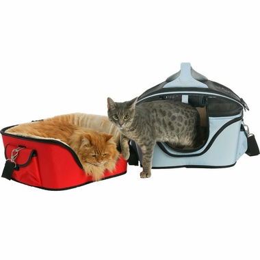 ONE4PETS-DELUXE-PET-CARRIER-BLUE-LARGE