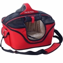 One for Pets Deluxe Cozy Pet Carrier - Red (Large)