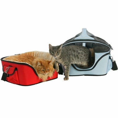 ONE4PETS-DELUXE-PET-CARRIER-TAN-SMALL