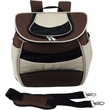 One for Pets EVA Backpack Pet Carrier - Brown (Large)