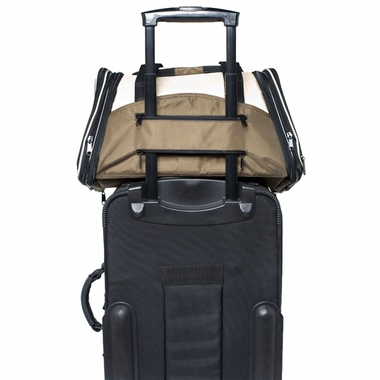 ONE4PETS-EXPANDABLE-PET-CARRIER-BLACK-SMALL