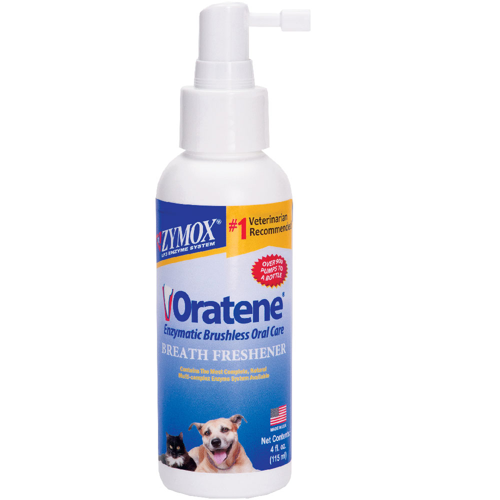 Zymox Oratene Breath Freshener (4 oz) im test