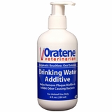 Oratene Drinking Water Additives