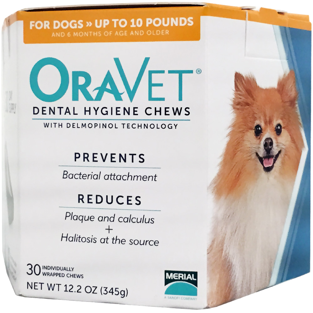 ORAVET-DENTAL-CHEWS-XSMALL-30-COUNT