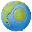 Orbee Tuff Ball Blue/Green - SMALL