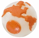 Planet Dog Orbee Tuff Ball Orange - Large