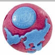 Planet Dog Orbee Tuff Ball Pink/Blue - Medium