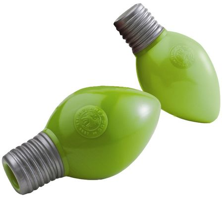 Image of Planet Dog Orbee Tuff Big Bulb - Green from EntirelyPets