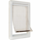 Original Plastic Pet Door - Super Large