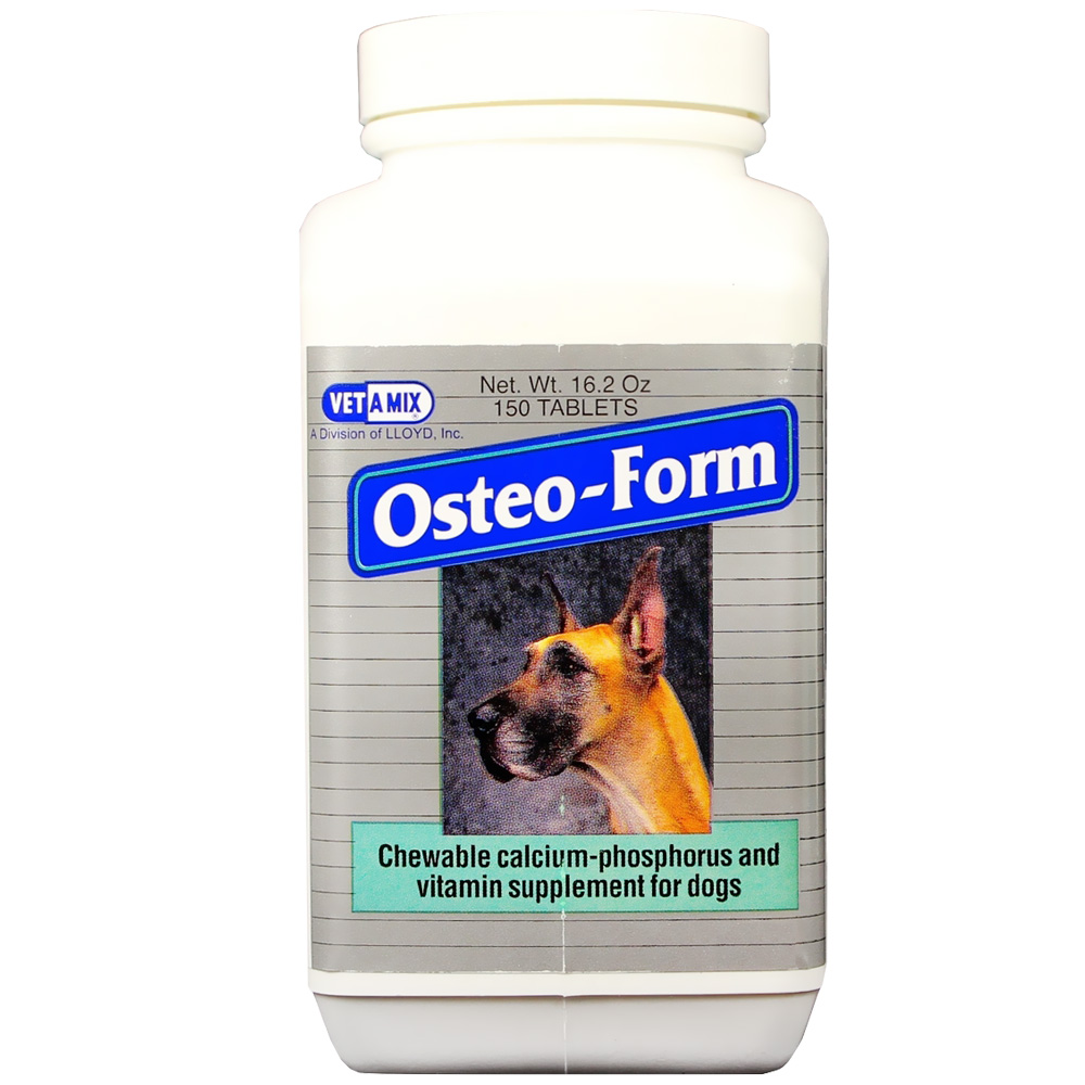 Dietary supplements for Uncooked Fed Canine 5