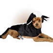 Otis and Claude Fetching Fashion Skunk Costume - MEDIUM