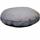 Otis & Claude Sleepy Paws Lucy Round Dog Bed - Small