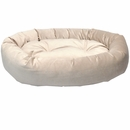 Otis & Claude Sleepy Paws Miles Oval Dog Bed - Small