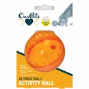 """Ourpet IQ Treat Ball (Assorted) - 4"""""""