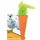 OurPets Cosmic Catnip Filled Toy - 24 Carrot