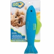 OurPets Cosmic Catnip Fish Cat Toy - Annette