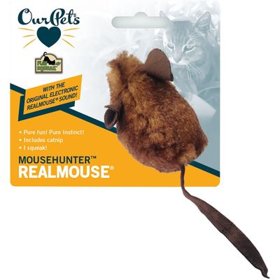 OURPETS-REALMOUSE-MOUSEHUNTER