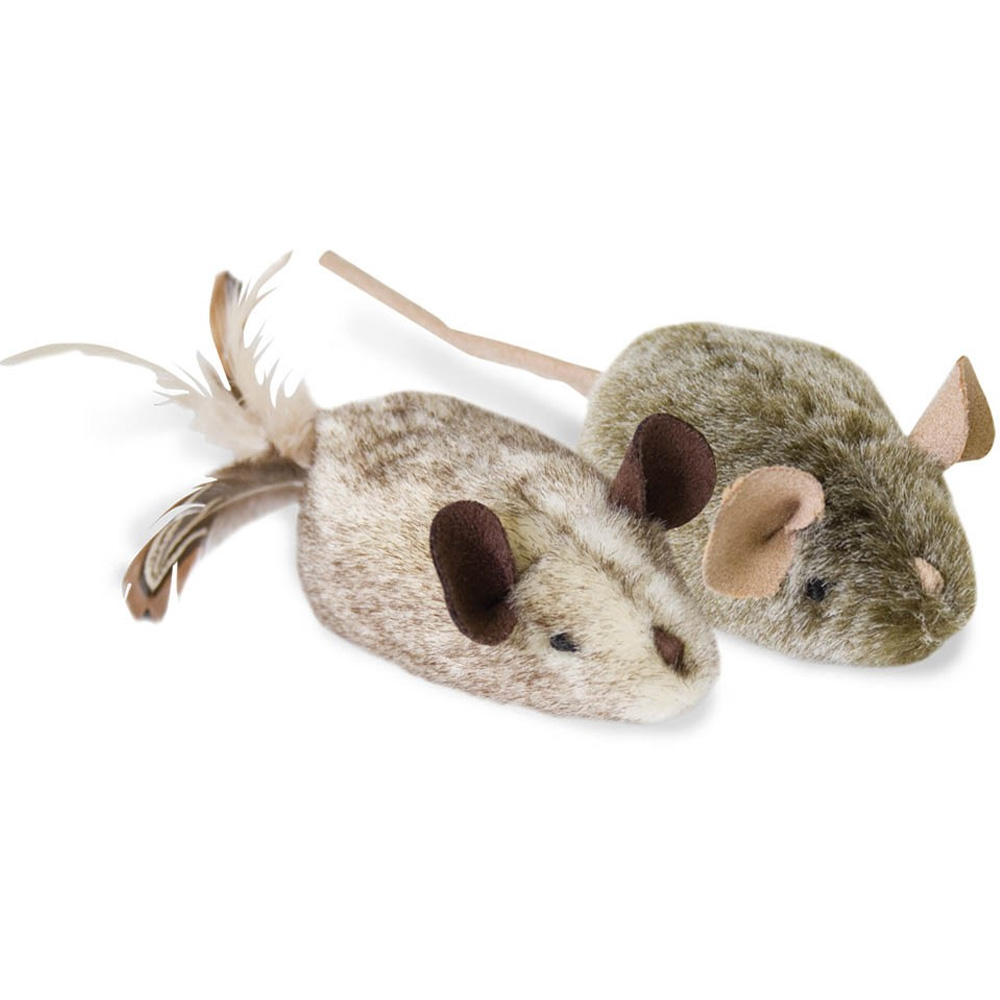 ... OURPETS-PLAY-N-SQUEAK-TWICE-THE-MICE