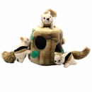 Outward Hound Hide A Squirrel – JUMBO