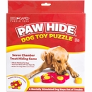 Outward Hound Paw Hide Dog Toy Puzzle