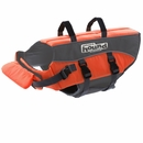 Outward Hound PupSaver Ripstop Life Jacket - Orange (Small)