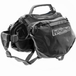 Outward Hound Quick Release Dog Backpack Black - Medium