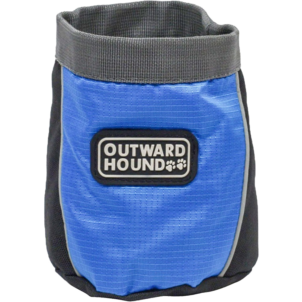 Image of Outward Hound Treat & Ball Bags (Blue)