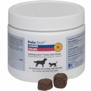 Pala-Tech Calming Extra - Petite Soft Chews for Dogs & Cats (60 count)