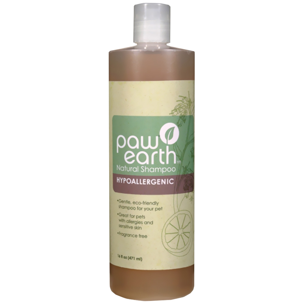 PAW-EARTH-NATURAL-SHAMPOO-HYPOALLERGENIC-16-OZ